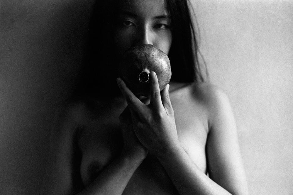 Vegan Erotica 98