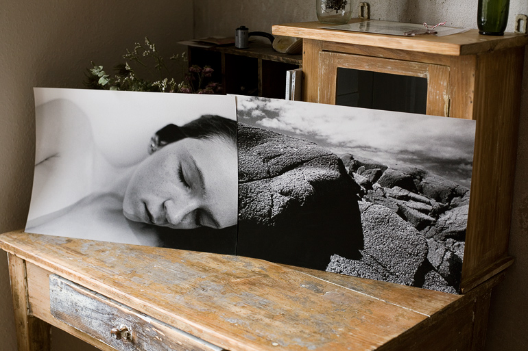 Duo of Fine Art Prints on Hahnemühle PhotoRag paper